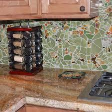 Best Mosaic Back Splashes Images On Pinterest Mosaic - Tile mosaic backsplash