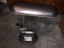 Desk Organizer Lamp Ottlite Desk Lamp Ebay