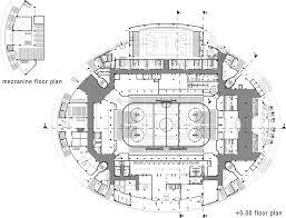 stadium floor plan gallery of ankara arena yazgan design architecture 20