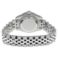 bracelet rolex images Rolex lady datejust 26 silver dial stainless steel jubilee jpg