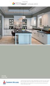 Alabaster Sherwin Williams Decor Inspiration For Painting Projects Using This Oyster Bay