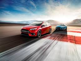 2018 ford focus rs limited edition conceptcarz com