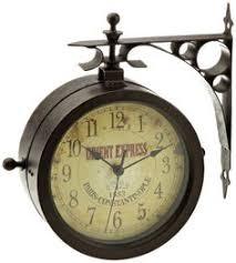 horloges murales cuisine horloge murale de cuisine poele en métal nouvention horloge