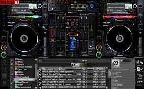 dj software free download full version windows 7 virtual dj pro 8 crack 2015 download latest