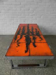 burnt orange coffee table coffee table coffee table craigslist orange county antique tables