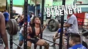 watch alabama freshman qb jalen hurts squat 500 pounds al com