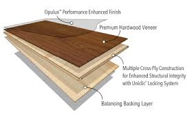 flooring 101 the engineering engineered hardwood