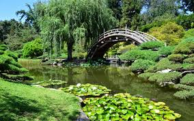 japanese garden where to find l a s most exquisite japanese gardens los angeles