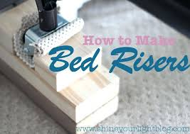 How To Raise Bed Frame Height Raise Bed Height How To Raise Bed Frame Height For Your Great Home