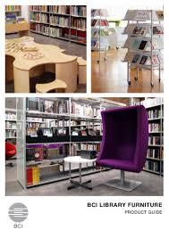 furniture catalog bci library furniture catalog 2010 concepts