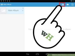 how to hide photos on android 3 ways to hide pictures on android