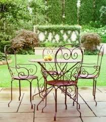 Iron Patio Furniture Sets Foter - Outdoor iron furniture