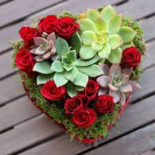 Valentine Flowers Valentines Flowers Floral Studio