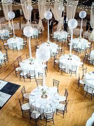centerpieces for wedding reception table centerpiece for wedding reception awesome balloon wedding