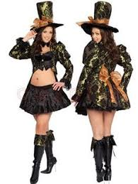 Party Costumes Halloween Size Halloween Costume Manic Mad Hatter Size