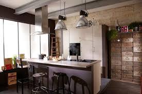 cuisine bistro cuisine bistrot lapeyre darty aviva côté maison