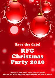 x u0027mas party poster 2010 by bennywai on deviantart