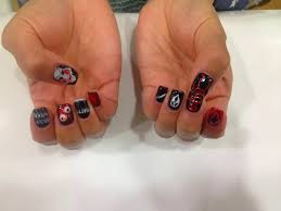 yoonie pb nail u0026 spa 1619 palisade ave fort lee nj halloween
