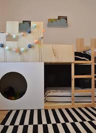 Ikea Kura Bunk Bed Ikea Kura Castle Bunk Bed With Ballpit Beds And Nooks