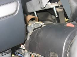 automatic transmission shifter broken ford forum