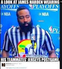 Beat Memes - the best memes of the nba playoffs so far houston chronicle