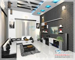 living room interior model kerala home plans space planner kolkata