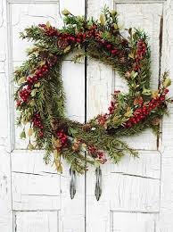 Holiday Wreath Holiday Wreaths