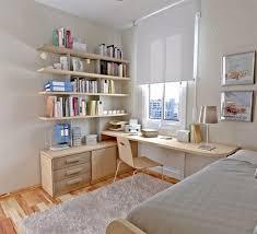 small bedroom teen bedroom furniture ideas desk floating shelves