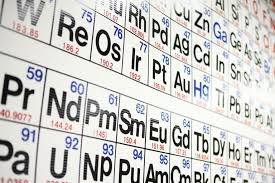 how is the periodic table organized how is the periodic table organized today