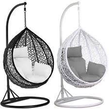 Swinging Outdoor Chair Garden U0026 Patio Swing Seats Ebay