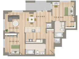 2 bedroom apartments dc 5 apartment features roommates need to keep in mind apartminty