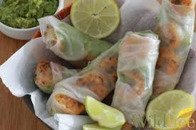 rice paper wrap 10 best rice paper wraps healthy recipes