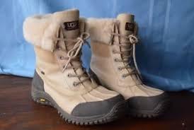 s waterproof winter boots australia ugg australia s adirondack ii waterproof winter boots sand