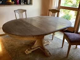 Esszimmertisch Ausziehbar Rund Tisch Rund Ausziehbar Video 00 42 00 Egenis Com Inspirierend