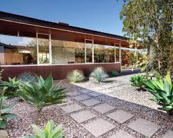 mid century modern desert landscaping articlespagemachinecom