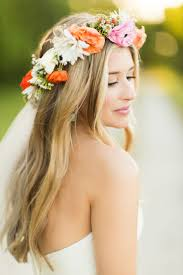 202 best wedding floral headpieces images on pinterest headgear