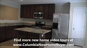 danford floorplan by great southern homes in columbia sc youtube