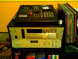 S2000 S Sp 808 S3000 S2000 S 330 My Sampler Rack Roland Sp 808 O U2026 Flickr