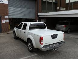 nissan navara interior manual hsp manual locking hard lid nissan dual cab d40 navara d40