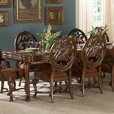 dining room sets 11 piece gallery dining