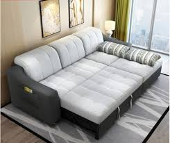 Fabric Sofa Bed Fabric Sofa Bed With Storage Living Room Furniture Living