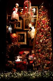Lighted Christmas Window Decorations by 108 Best Holiday Windows Images On Pinterest Windows Retail