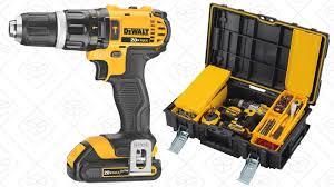 dewalt drill black friday today u0027s best deals dewalt drill vertical mouse clear the rack