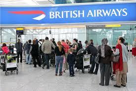 british airways worldwide computer glitch causes check in chaos