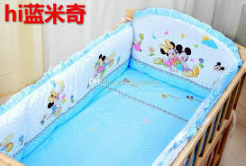 Mickey Mouse Baby Bedding Minnie Mouse Crib Bedding Set Trendy Disney Minnie Mouse Hello