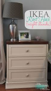 apothecary drawers ikea ikea rast hack new nightstands wouldn u0027t want them to be all