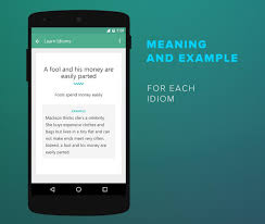 Communication Skills Phrases English Idioms And Phrases Android Apps On Google Play