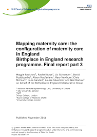 c sarienne programm e b b en si ge staffing in maternity units pdf available
