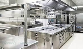 fourneaux de cuisine fornell innov fourneaux professionnels sur mesure cuisine