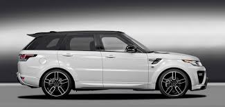 land rover sport 2016 black 2016 caractere tuning range rover sport hd pictures